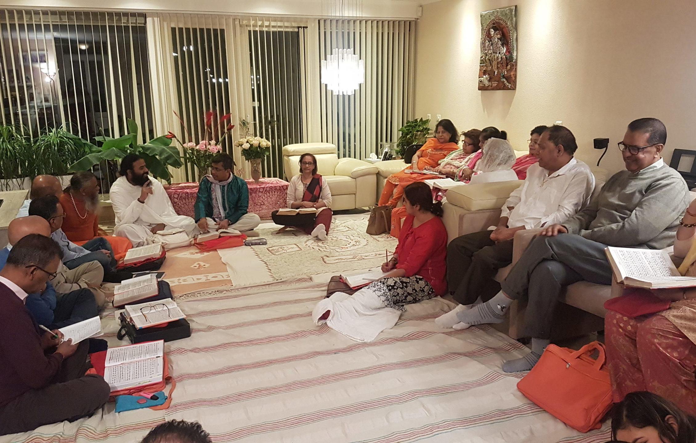 Satsang & Celebrations